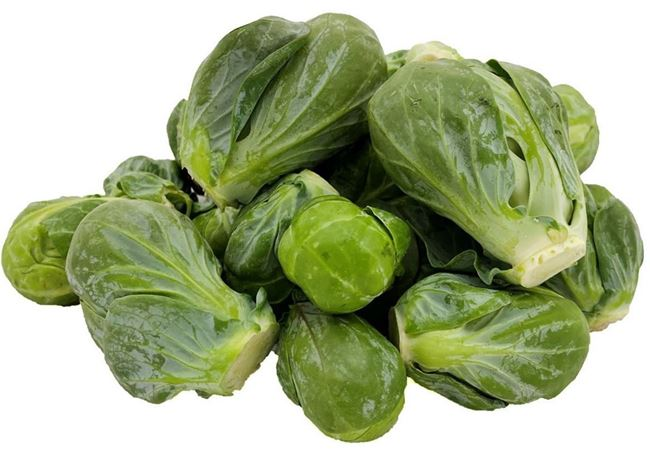Picture of BRUSSEL SPROUTS (pack of MIN. 200g)